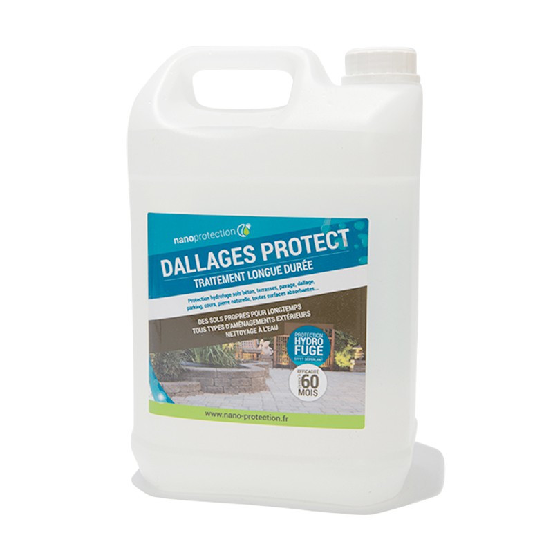 Protection Hydrofuge Dallages Protect