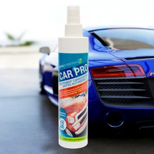 Protection CAR PRO - Traitement carrosserie tous types de véhicules