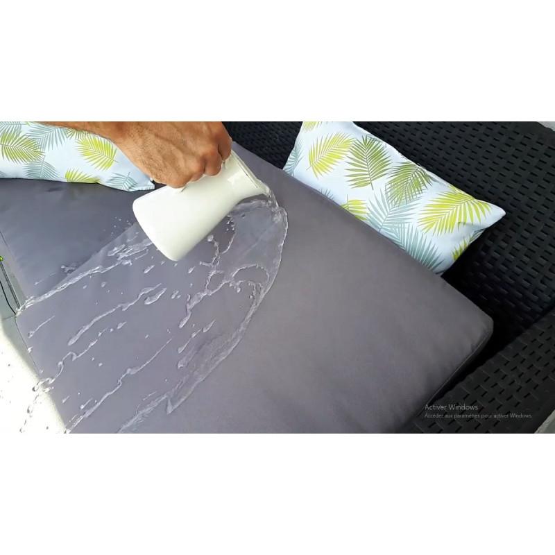 Après utilisation protection textiles