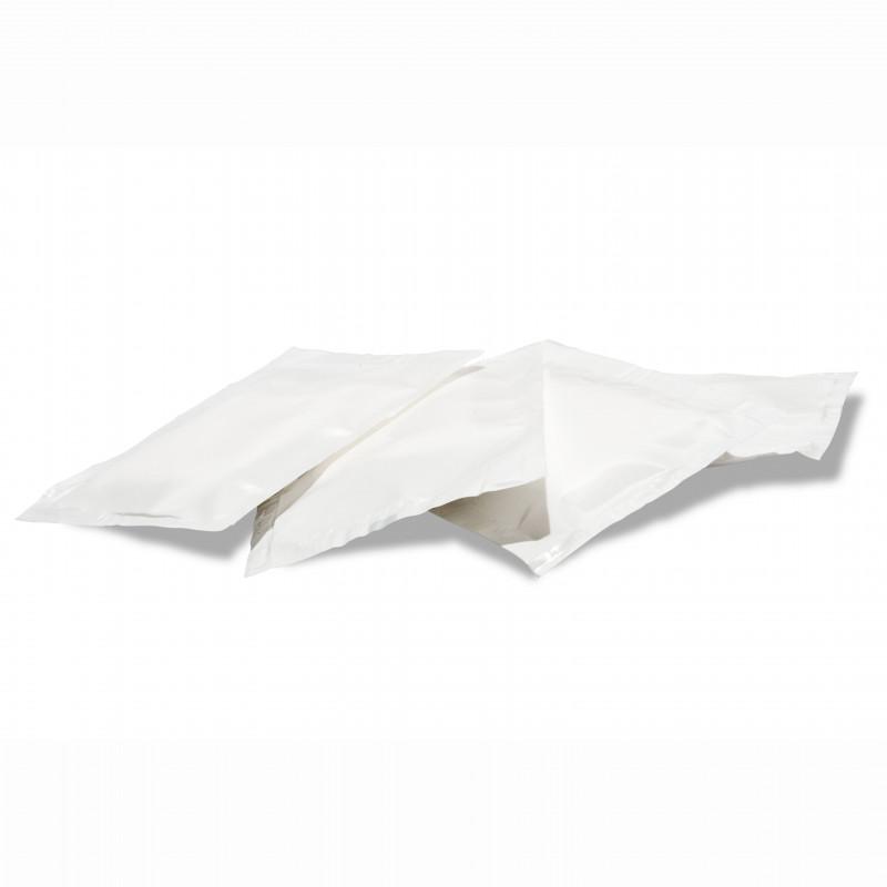 Lingette coton d'application