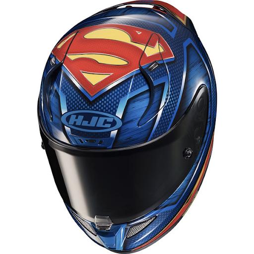 casque-moto-superman