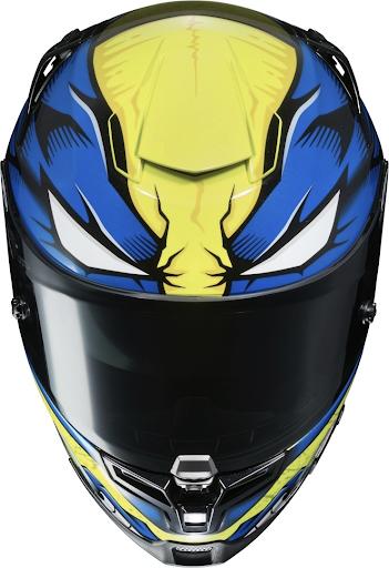 casque-moto-wolverine